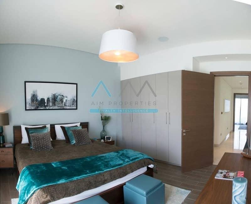 10 4 Bed   Maid  Gardenia Type Luxurious Villa  Sobha Hartland