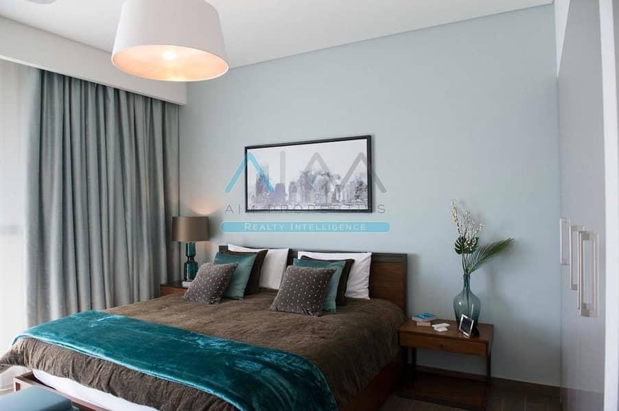 4 Bed   Maid  Gardenia Type Luxurious Villa  Sobha Hartland