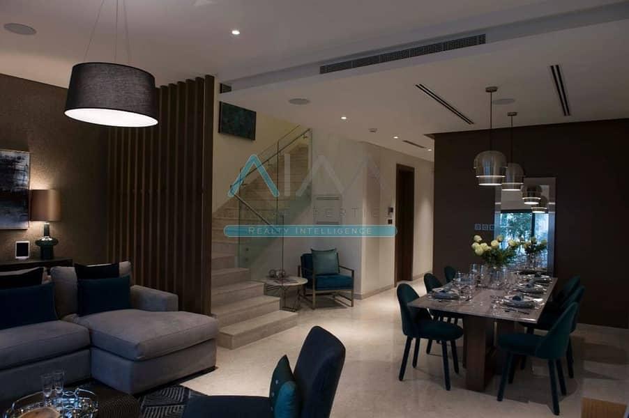 2 4 Bed   Maid  Gardenia Type Luxurious Villa  Sobha Hartland