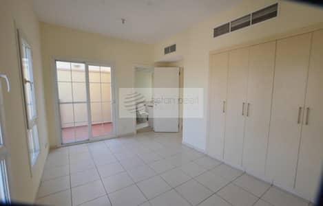 فیلا 2 غرفة نوم للايجار في الينابيع، دبي - Beautiful Type 4M | 2BR + Study Villa | Springs 15