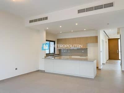 3 Bedroom Villa for Rent in Dubai Hills Estate, Dubai - 3BR Villa I Single row I next to the entrance I