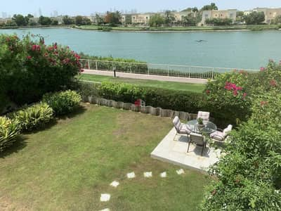 3 Bedroom Villa for Sale in The Springs, Dubai - VOT|| Lake view || Exclusive ||Upgraded ||