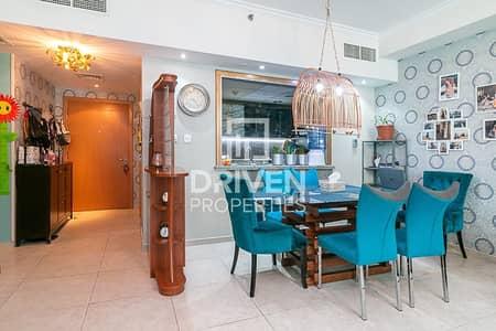 فلیٹ 3 غرف نوم للايجار في واحة دبي للسيليكون، دبي - 3 Bed plus Maid's Room