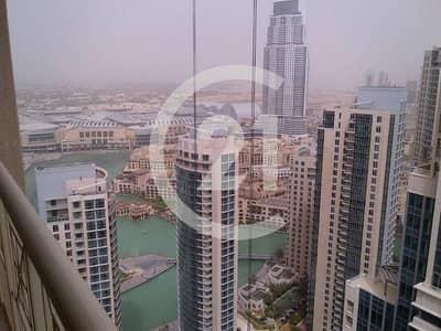 فلیٹ 1 غرفة نوم للايجار في الخليج التجاري، دبي - Amazing 2 BR Apartment | Fountain View .