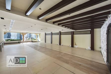 Shop for Rent in Jumeirah, Dubai - No Commission Elegant Style Shops in Jumeirah