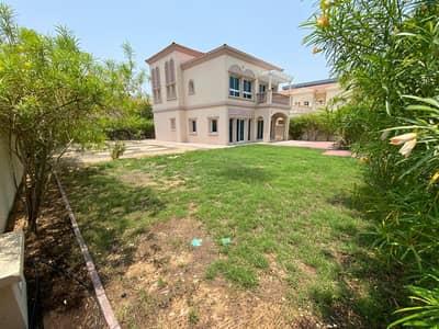 2 Bedroom Villa for Rent in Jumeirah Village Triangle (JVT), Dubai - Last Villa for 6 chqs   Close to Arcadia   Vacant