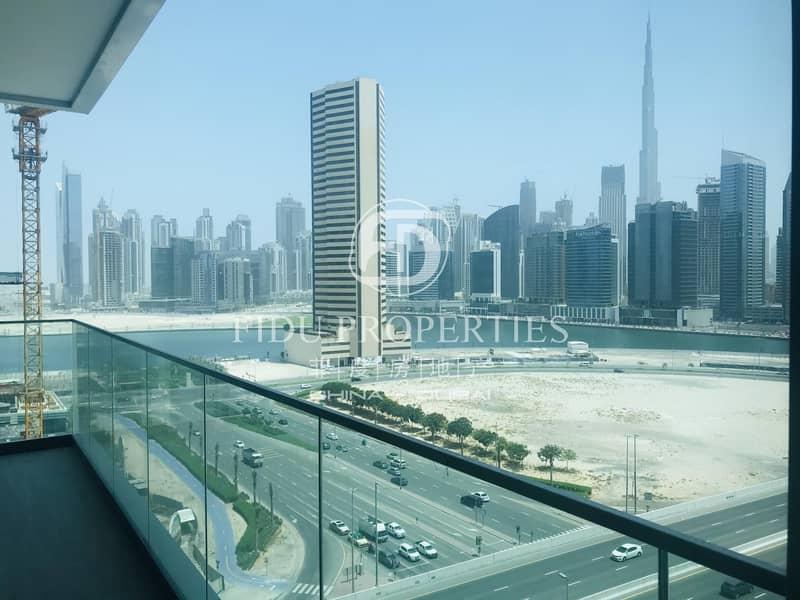 Premium Quality I New Building I Multiple options