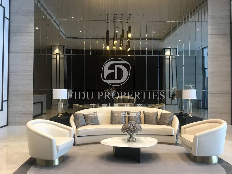 17 Premium Quality I New Building I Multiple options