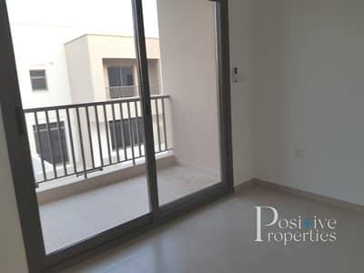 تاون هاوس 3 غرف نوم للايجار في تاون سكوير، دبي - Large Corner Unit - Best 4BR Type-Vacant