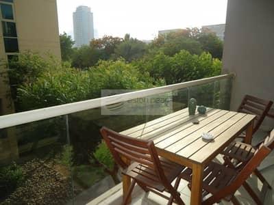 فلیٹ 2 غرفة نوم للايجار في الروضة، دبي - Bright 2 Bedrooms  Well Maintained  Great Location