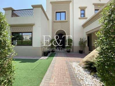 فیلا 4 غرف نوم للايجار في المرابع العربية 2، دبي - Gorgeous Type 2  4 Beds Fantastic Family Living  