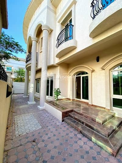 5 Bedroom Villa for Rent in Al Barsha, Dubai - Stylish 5 Bedroom Compound Villa || Maid room || Laundry || Common pool || GYM || Garden