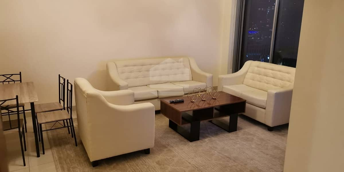 2 Stunning  Fully Furnished  |  All Bills Including