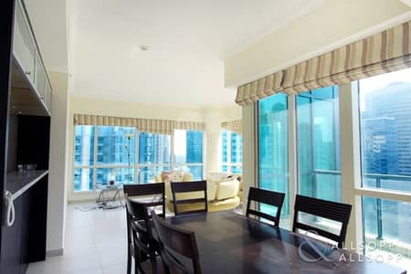 Exclusive offer | 2 bed plus Study | Marina View