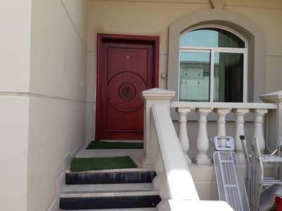 Studio for Rent in Mohammed Bin Zayed City, Abu Dhabi - A Monthly Rent Full Furnished Studio With Separate Entrance Near Shabia MBZ City