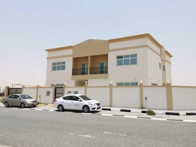 4 Bedroom Villa for Sale in Al Tai, Sharjah - TWINS VILLA FOR SALE IN AL TAI SHARJAH
