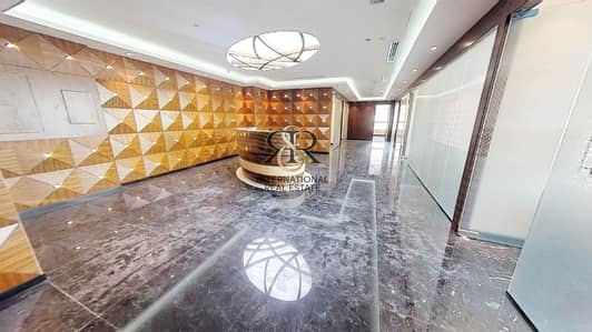 Office for Rent in The Greens, Dubai - With 360 Video Tour | Fitted Office Space | Near Metro Station