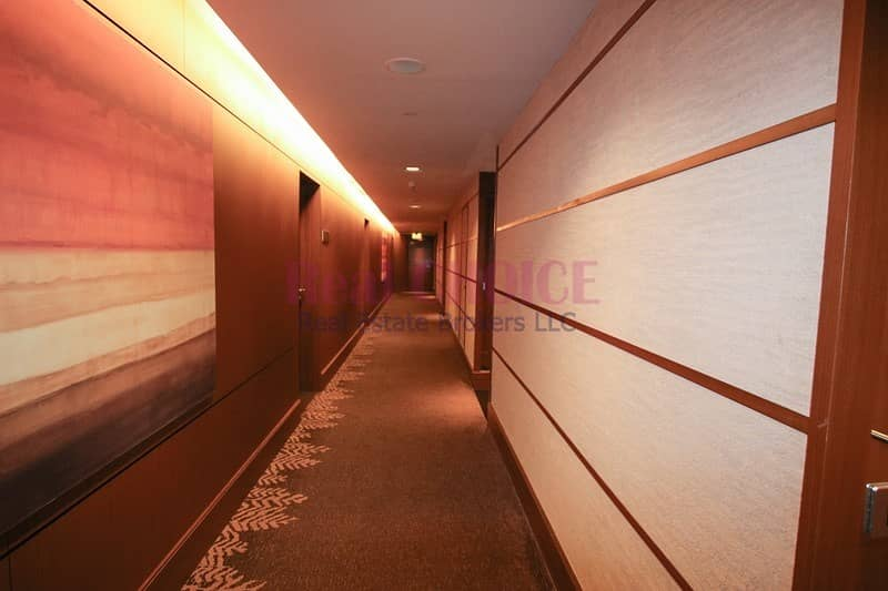 12 5 Star Serviced Studio|Direct link to Dubai Mall