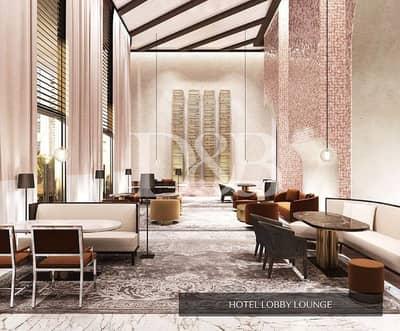 فلیٹ 4 غرف نوم للبيع في الخليج التجاري، دبي - Perfect Investment   Luxury   Burj Khalifa View