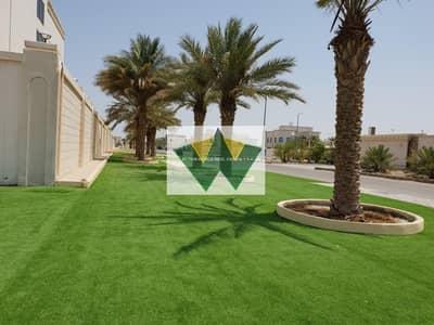 4 Bedroom Villa for Rent in Mohammed Bin Zayed City, Abu Dhabi - Private Entrance 4 M-BR Villa w/ Pvt pool