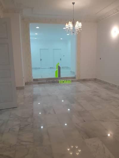 Mediterranean Villa of 6 Big Bedrooms  in Embassies Area Near Pepsi