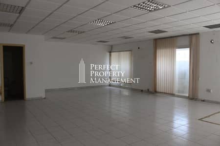 Office for Rent in Rak City, Ras Al Khaimah - Very good location for your business. 1300 Sqft Office space for rent in Old Ras Al Khaimah