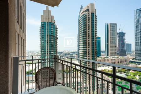High Floor | Vacant | 1 Bedroom Apartment