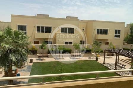 فیلا 4 غرف نوم للايجار في حدائق الراحة، أبوظبي - Amazing offer! Affordable 4 BR Townhouse
