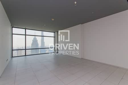 2 Bed plus Storage room, Facing Burj Khalifa