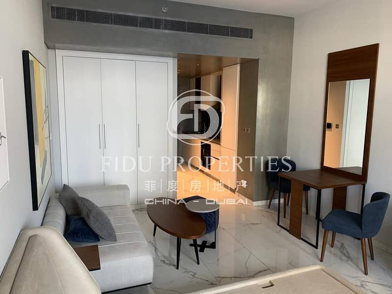 2 Prime Location | Luxury Apartment | Canal View