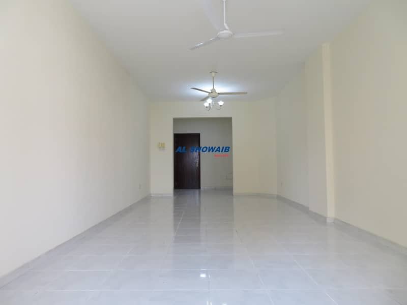 1 Spacious 2 Bedroom Opp Hyat Madina Supmkt Doha Road Qusais