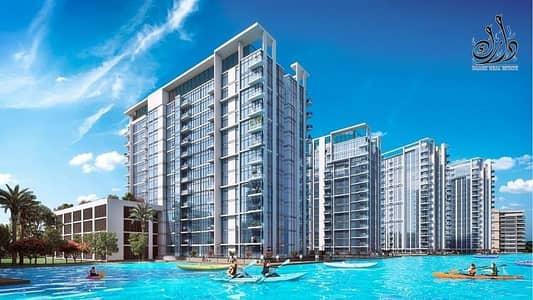 شقة 2 غرفة نوم للبيع في مدينة محمد بن راشد، دبي - Fully Furnished - 4% DLD waiver - Crystal Lagoon View
