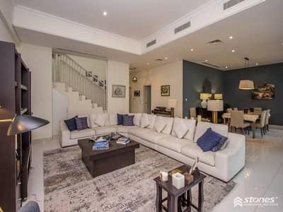 5 Bedroom Villa for Rent in DAMAC Hills (Akoya by DAMAC), Dubai - Immaculate Villa on a large landscaped corner plot