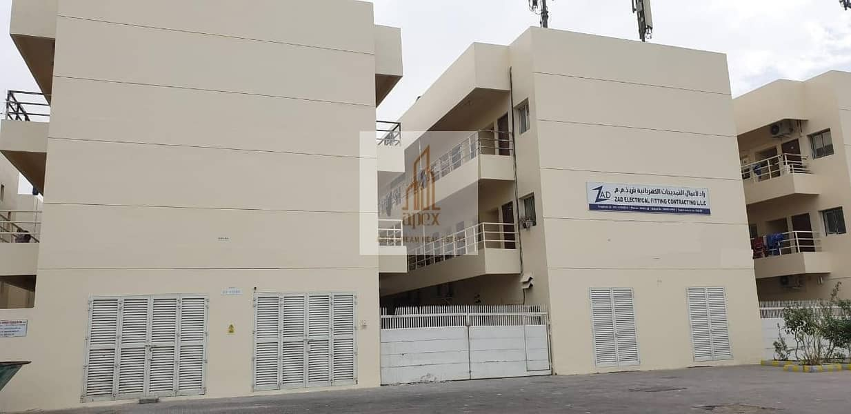 Further Reduction in Rent AED 1999 Room  All inclusive in sonapur