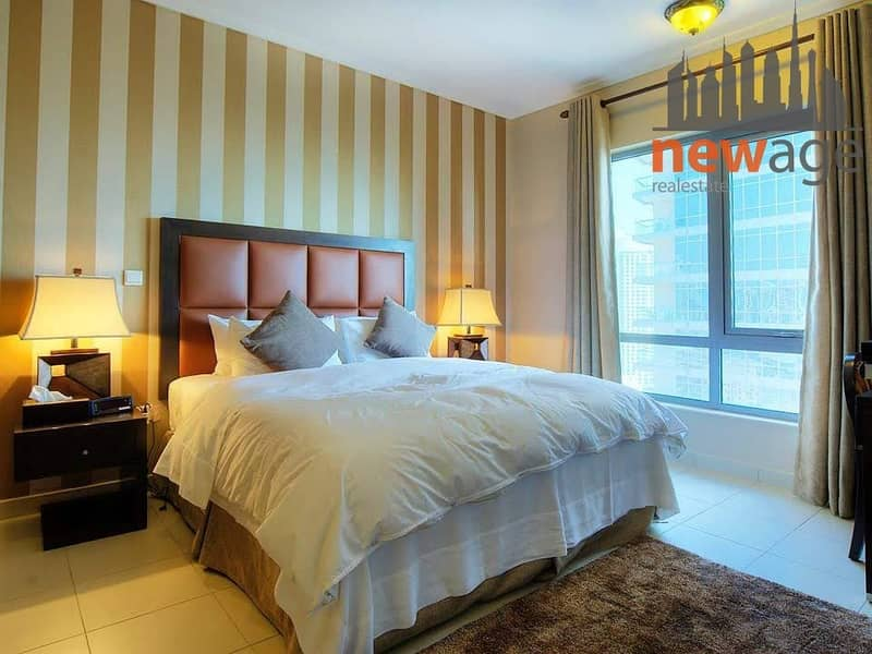 1 Bed Apartment Available For Rent in South Ridge Tower