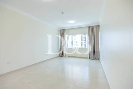 1 Bedroom Apartment for Rent in Dubai Marina, Dubai - Bright Layout | Unfurnished | Huge Bedroom