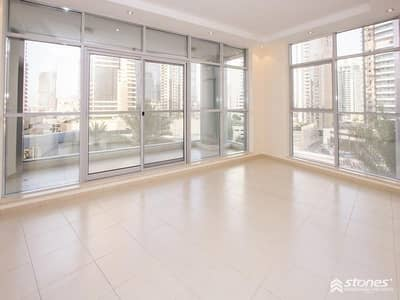 Tenanted | 1 Bedroom + Study | With 3 Spacious Balconies