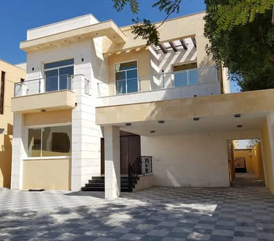 European villa for sale in the emirate of Ajman. . .