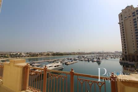 3 Parking Bays | Marina View | Large Layout