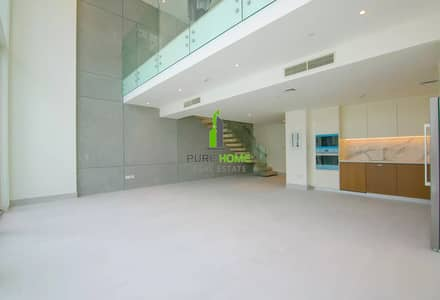 2 Bedroom Flat for Sale in Saadiyat Island, Abu Dhabi - Huge Sized 2 Bedrooms Apartment Ready to Move in for Sale