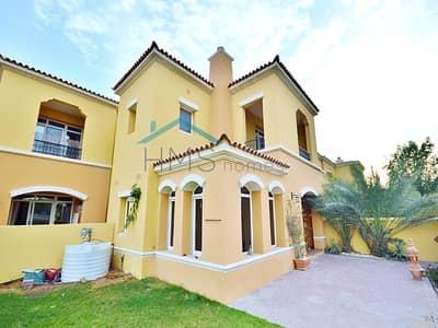 فیلا 3 غرف نوم للايجار في المرابع العربية، دبي - PALMERA EXPERT / B TYPE / SINGLE ROW / AVAILABLE NOW