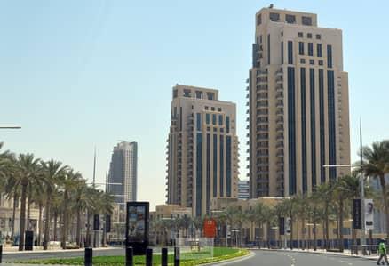 Low Price!! 1 BR | Burj khalifa view