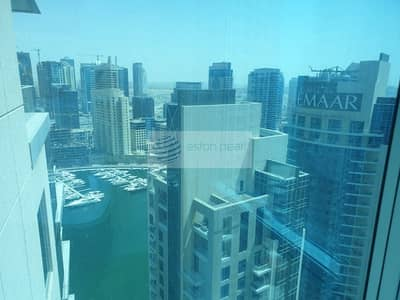 Best Layout 1BR, Available Now in Marina Promenade