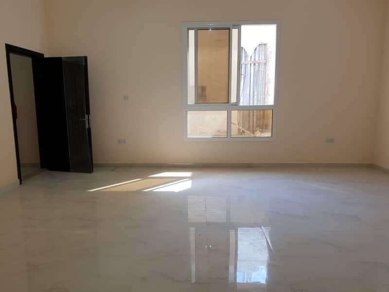 Brand New Ground floor w/ Spacious Living Hall