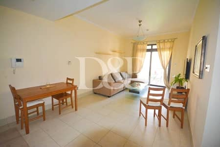 1 Bedroom Apartment for Sale in Old Town, Dubai - Community View | Great Condition | Quiet