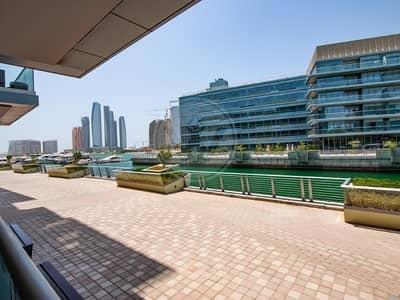 فلیٹ 2 غرفة نوم للايجار في البطين، أبوظبي - Price Reduced | No Commission | Popular 2 Bed