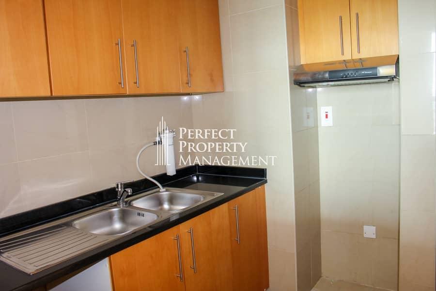13 1 Bedroom apartment for rent in Julphar Tower