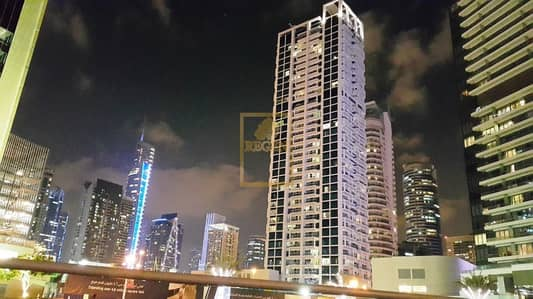 1 Bedroom Flat for Rent in Dubai Marina, Dubai -  Chiller free - Modern and convenient 1 Bedroom