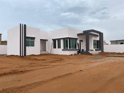 4 Bedroom Villa for Sale in Al Refaa, Ras Al Khaimah - Villas For Sale in AL RIFFA _ RAS AL_KHAIMAH of 15000 square feet