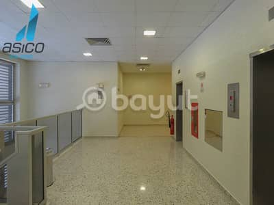 Office for Rent in Deira, Dubai - Fitted Office for Rent l Dewa Free